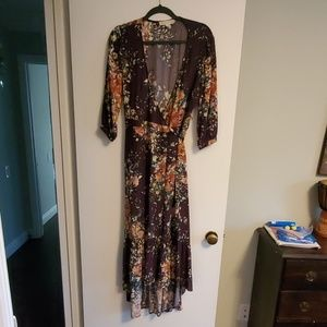Love stitch dress size small